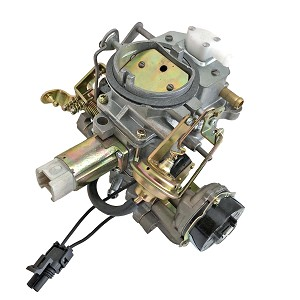 carburetor, jeep, 258, cj7, wrangler, eagle 1982-1991
